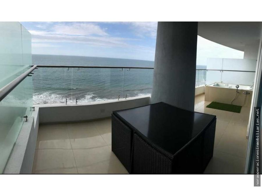 suite 72m2 en diamond beach