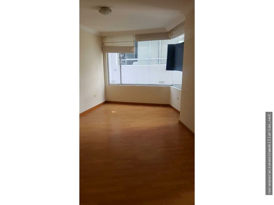 suite 80m2 sector bellavista