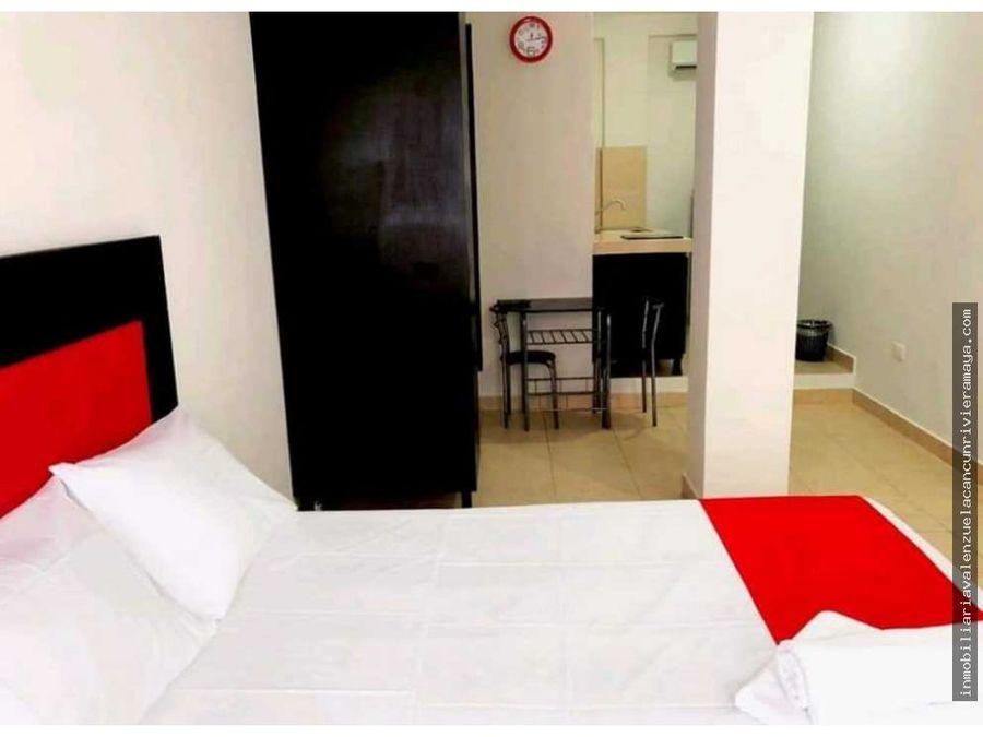 suites itzae playa