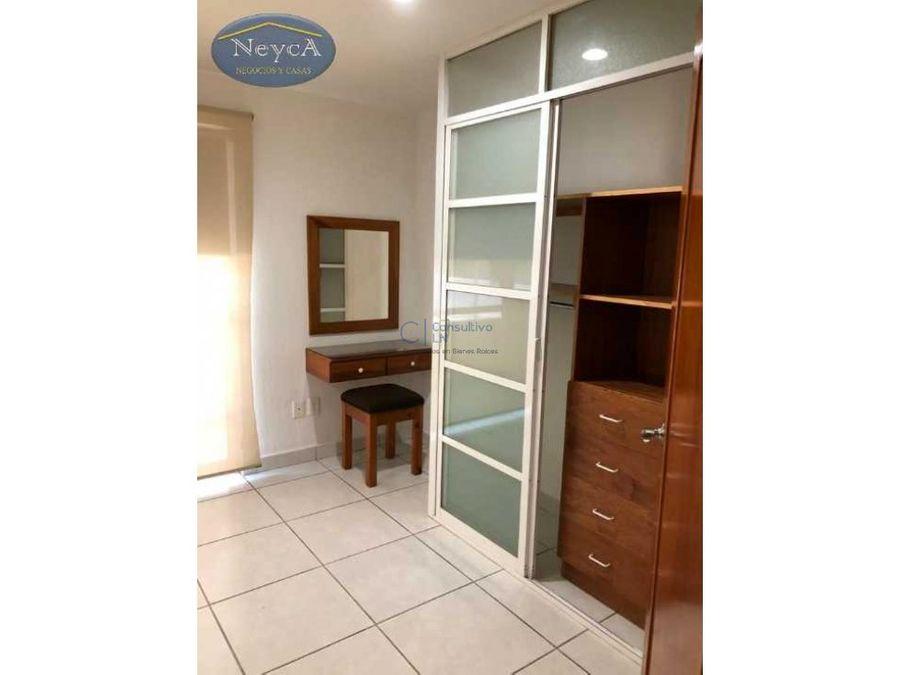 suites palace amueblados en renta