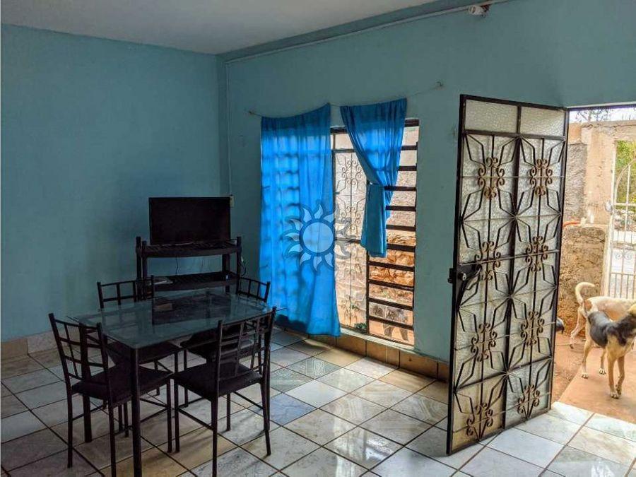 casa en venta en valladolid yucatan