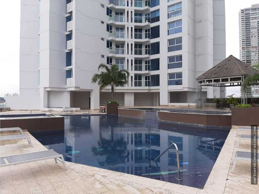 super ganga apartamento en ph country club en costa del este