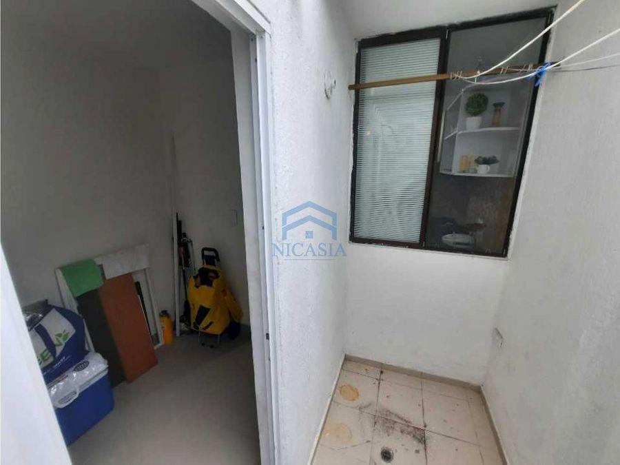 apartamento en venta santa monica barranquilla