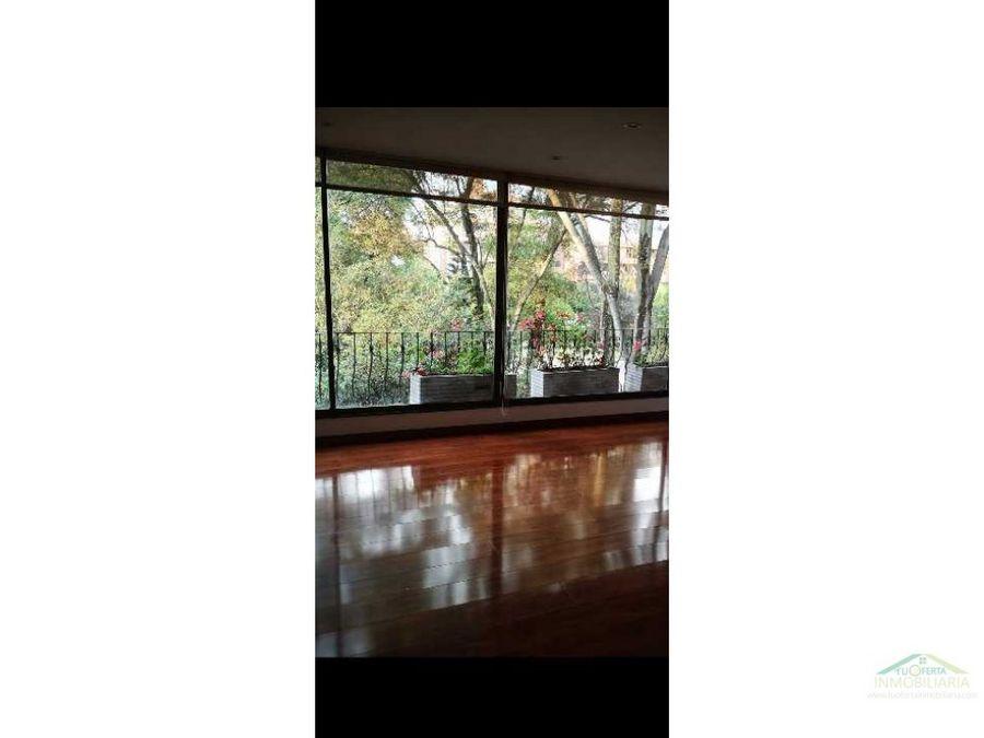 san patricio 157 m2 vista parque