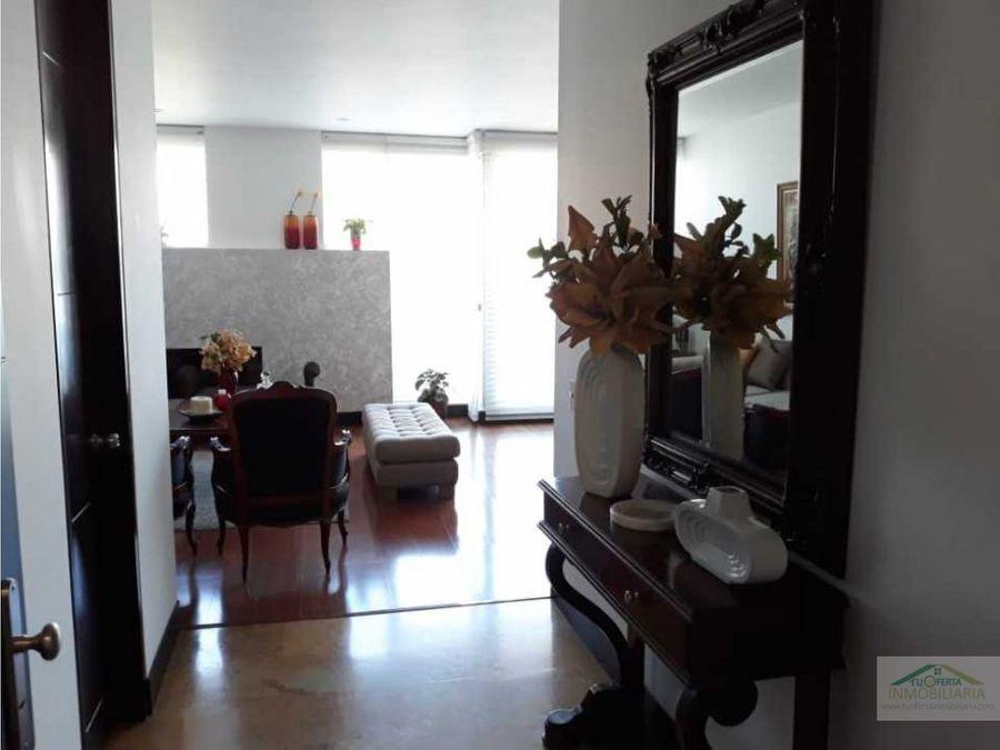 santa barbara vendo 145 m2