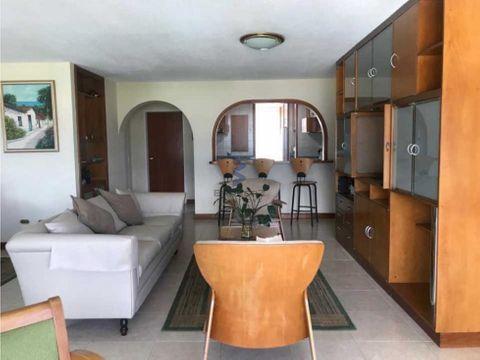 alquiler apartamento 125m2 3hserv2bser2p colinas de bello monte