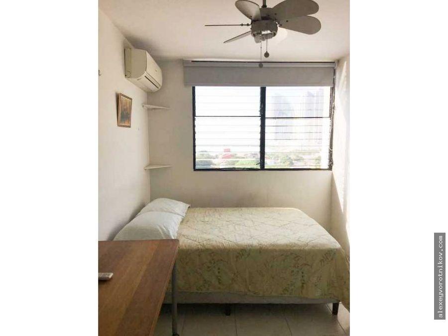 se alquila apartamento a pocos metro de via israel