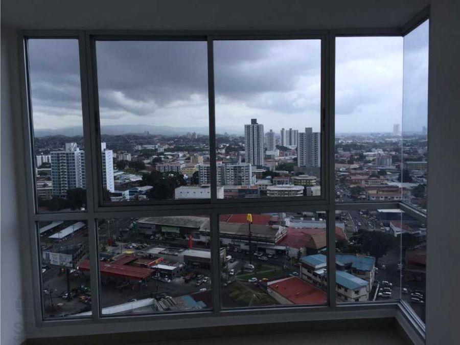 se alquila apartamento amoblado en coral tower