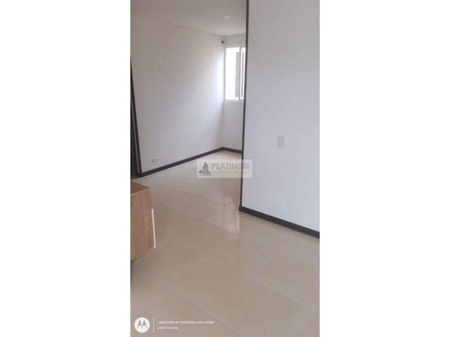 apartamento en arriendo en condominio en bochalema cali mj