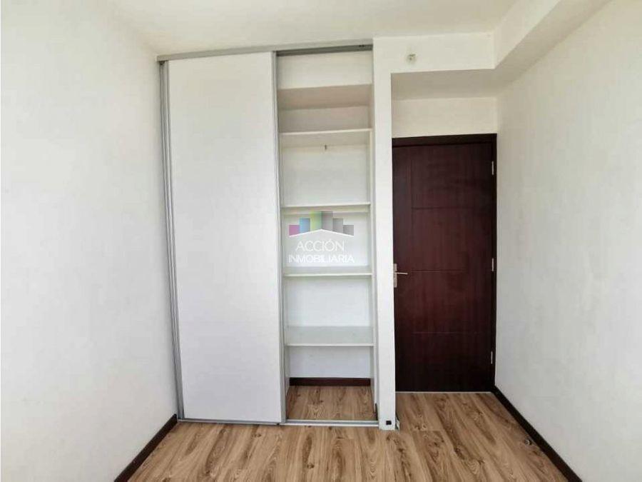 se alquila apartamento en bambu eco urbano san sebastian