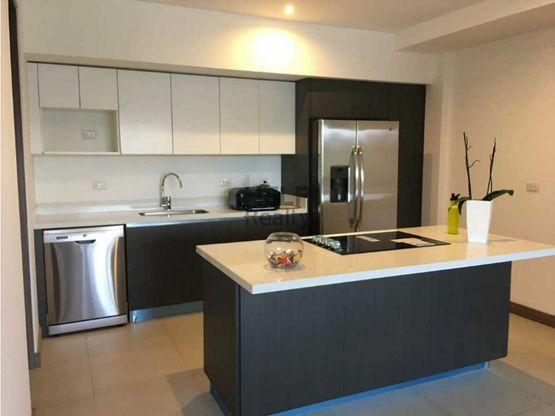 se alquila apartamento nuevo y grande curridabat