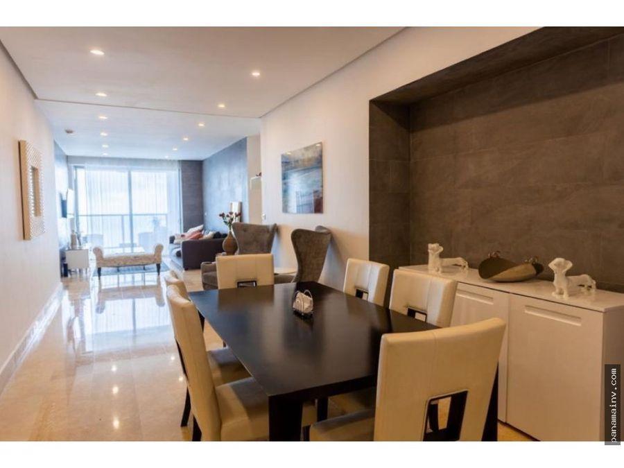 se alquila apartamento en el ph yoo 4992vp