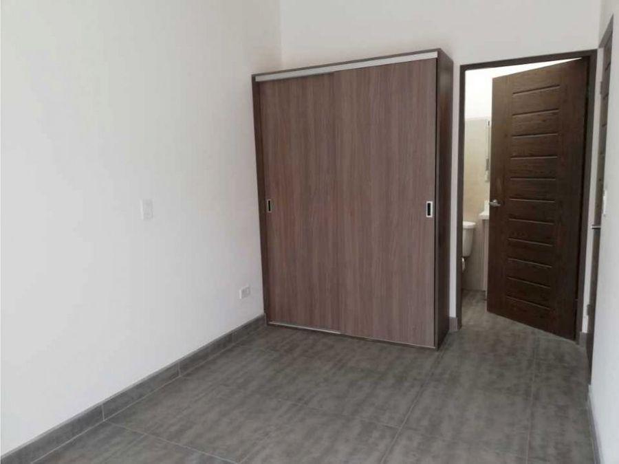 se alquila apartamento en pinares curridabat