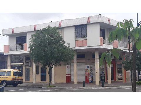 alquiler departamento lorenzo de garaycoa y colombia sur de guayaquil