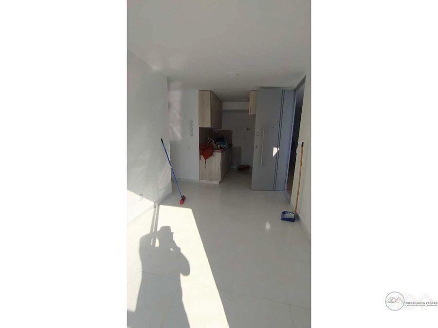 se alquila apartamento para estrenar remodelado en la tebaida