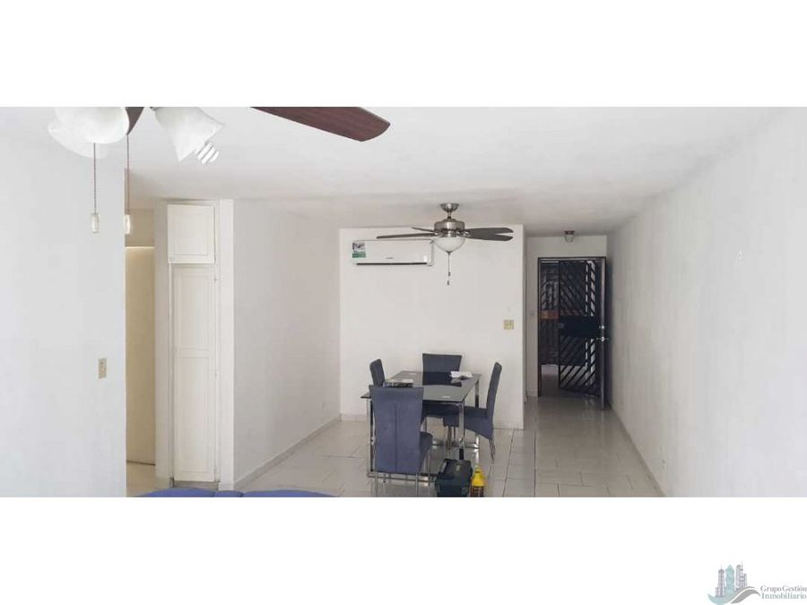 se alquila apartamento ph flamingo plaza