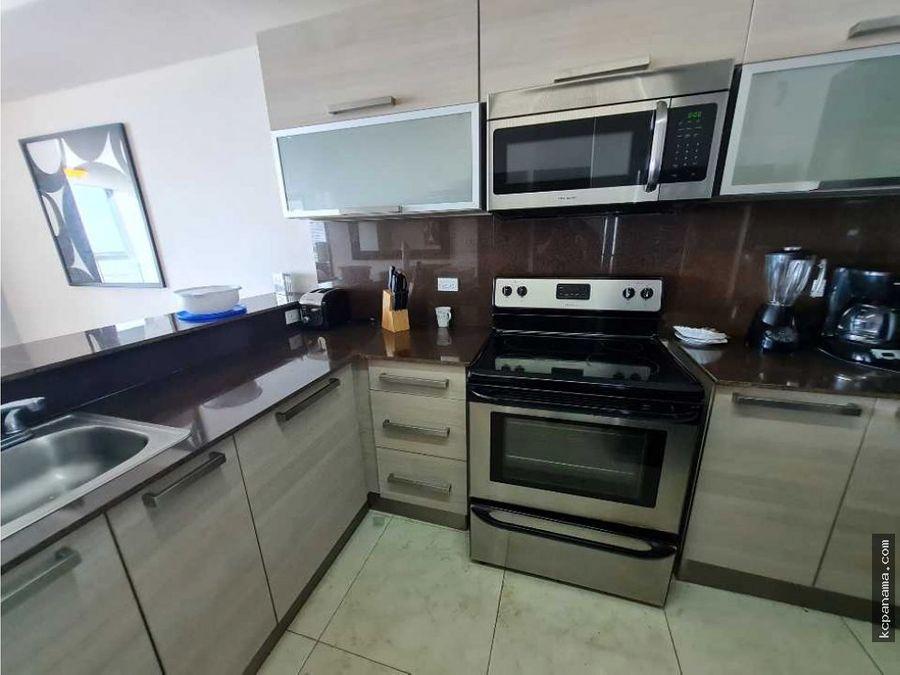 se alquila apartamento ph villa del mar avenida balboa