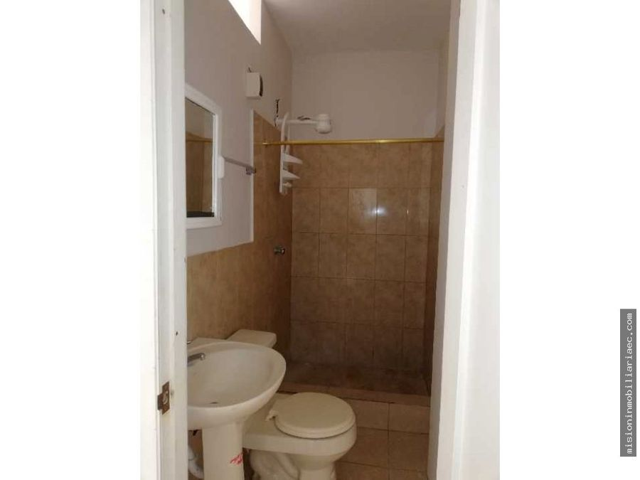 se alquila bonita suite excelente ubicacion