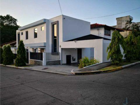 se alquila hermosa casa en la alameda minimalista 3 rec
