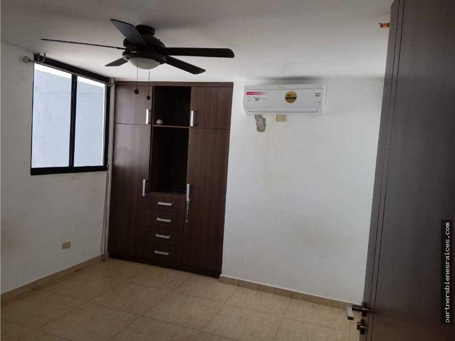 se alquila hermoso y amplio apartamento en condado del rey 3 rec