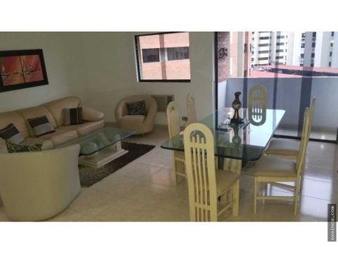 amplio y comodo apartamento en manongo