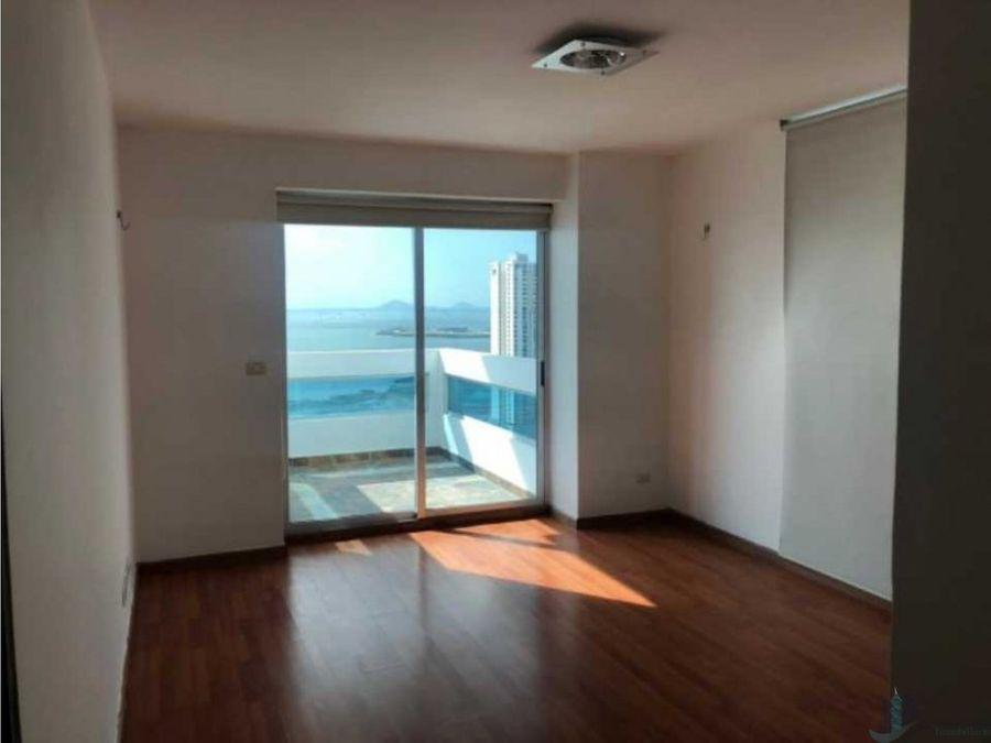se alquila o vende apartamento con lb ph the view con vista al mar