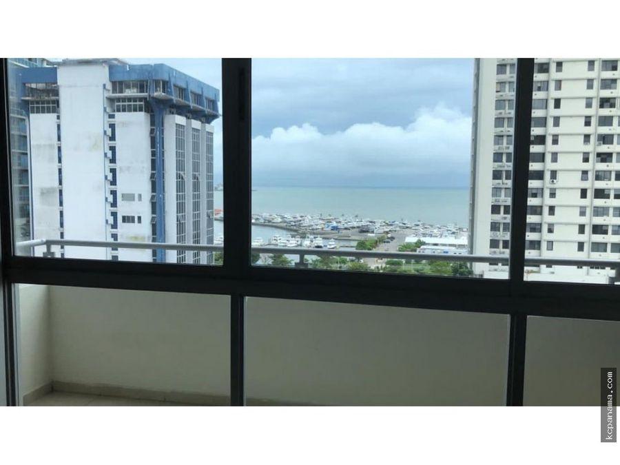 se alquila o se vende apartamento south beach bella vista