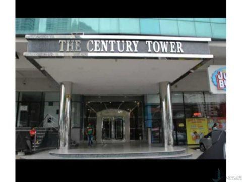 se alquila oficina en century tower