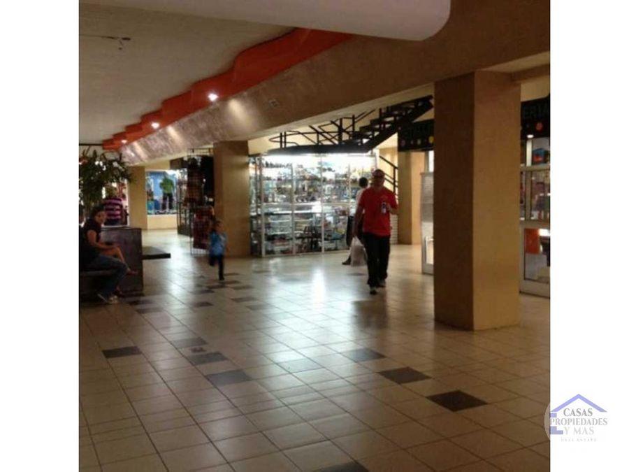 se alquila local comercial en san ramon mall occidente