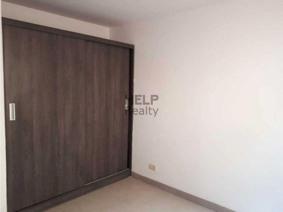se alquila moderno apartamento en tibas