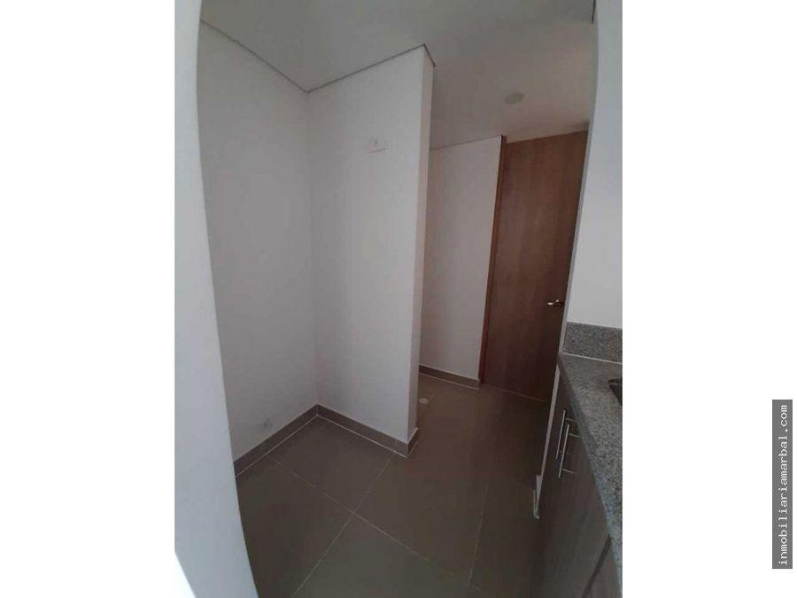 se arrienda apartamento condominio palmetto