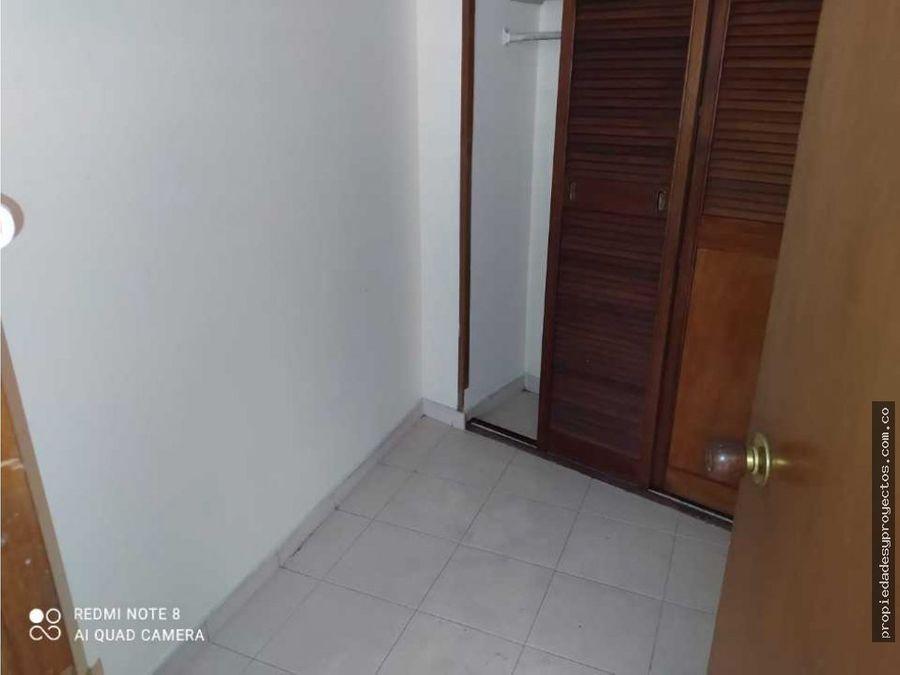se arrienda apartamento en belen
