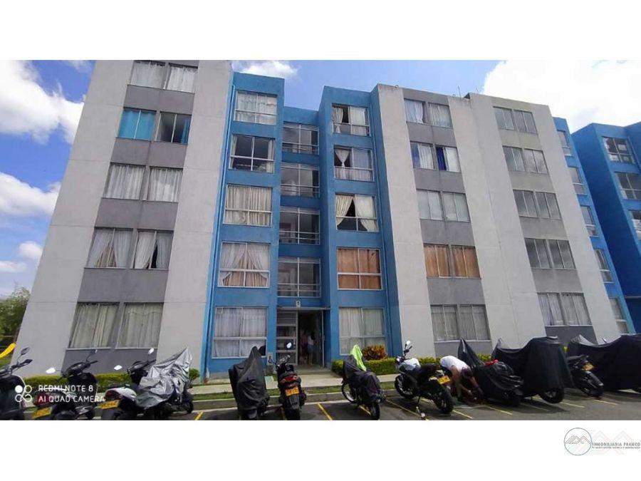 alquiler de apartamento sector puerto espejo al sur de armenia