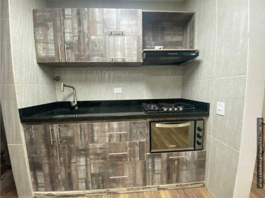 se arrienda apartamento en conquistadores tipo loft