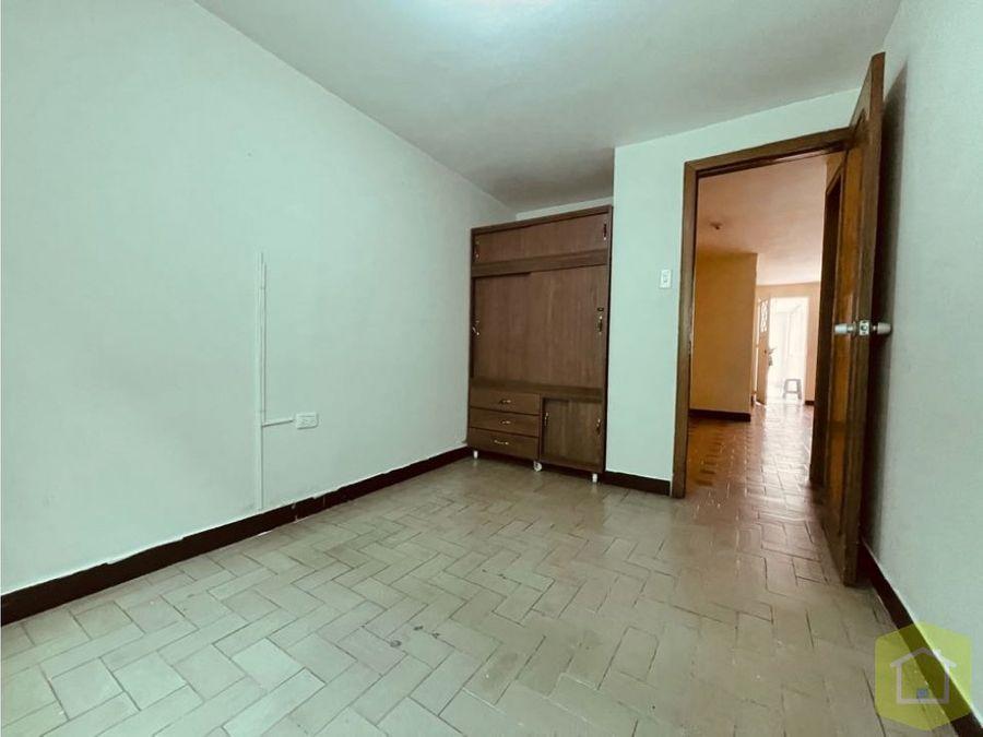 se arrienda apartamento en el olaya bogota