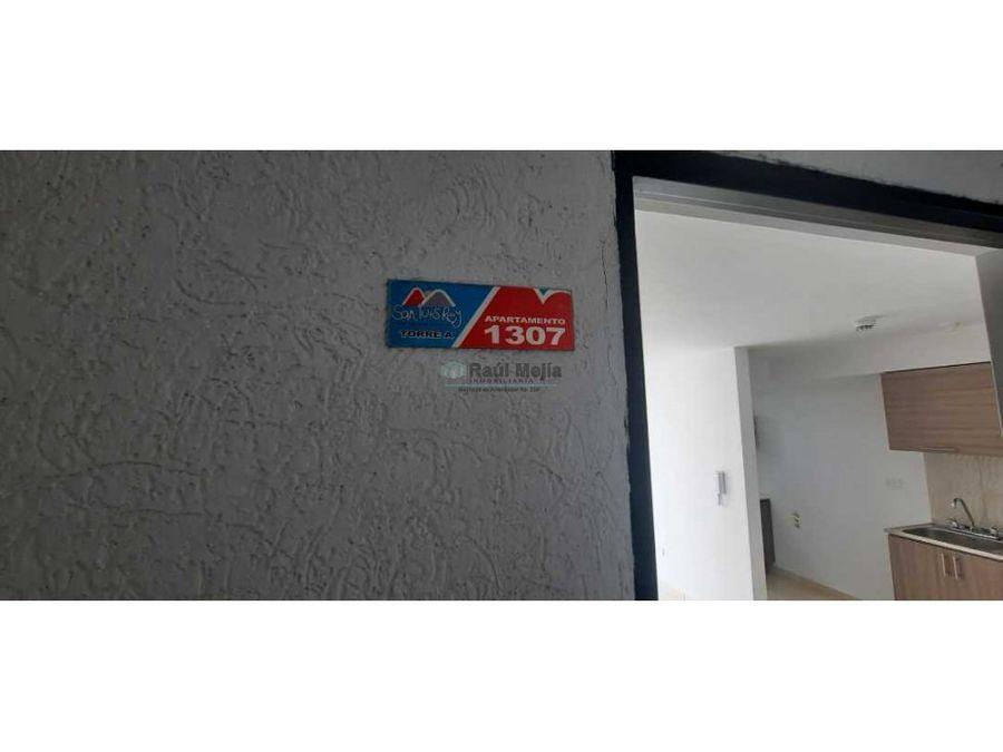 se arrienda apartamento en san luis rey armenia
