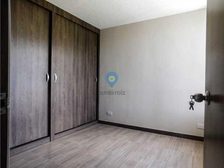 se arrienda apartamento en villa ventura itagui