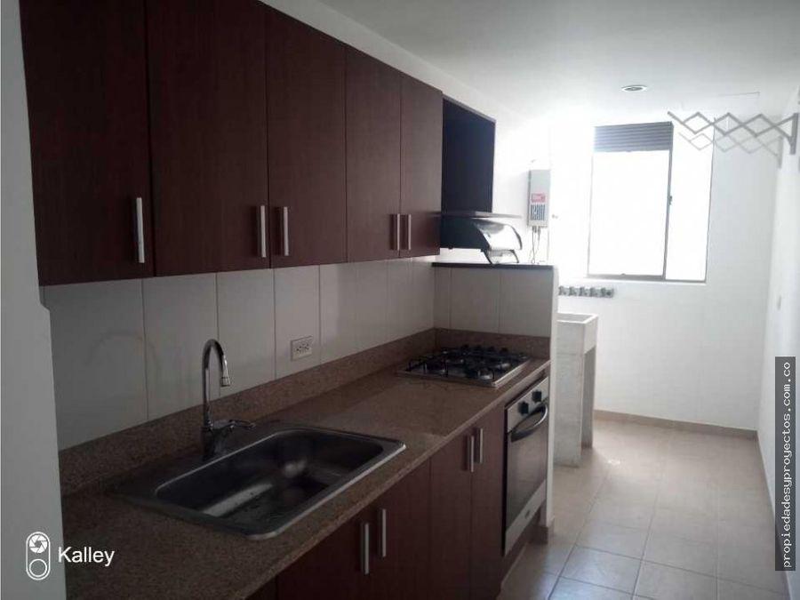 se arrienda apartamento en envigado sector zuniga