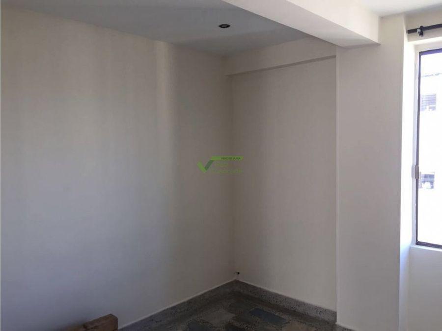 se arrienda apartamento pereira san luis
