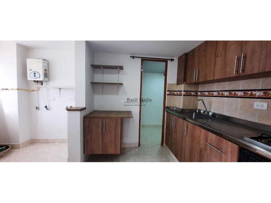 se arrienda apartamento en plazoleta andina armenia