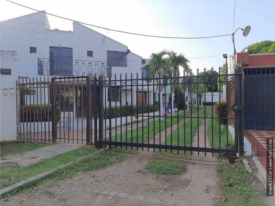 se vende casa barrio san joaquin