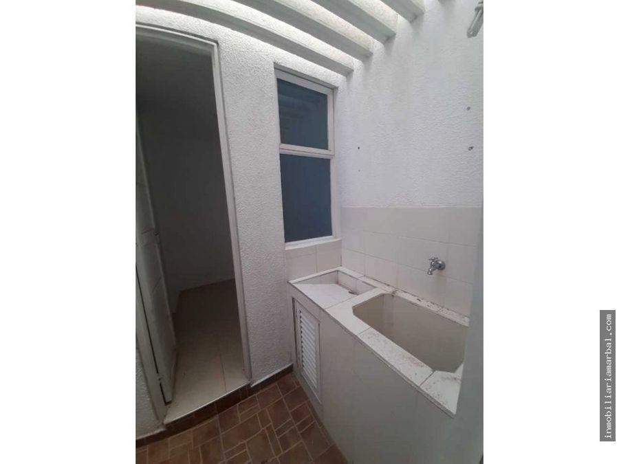 se arrienda casa mirador de la sierra 4