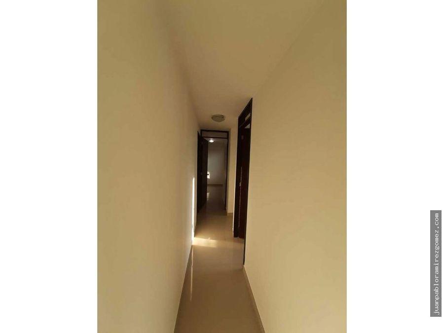 se arrienda espectacular apartamento en conjunto residencial badajoz