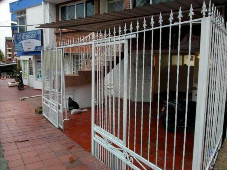 se arrienda local comercial barzal villavicencio meta