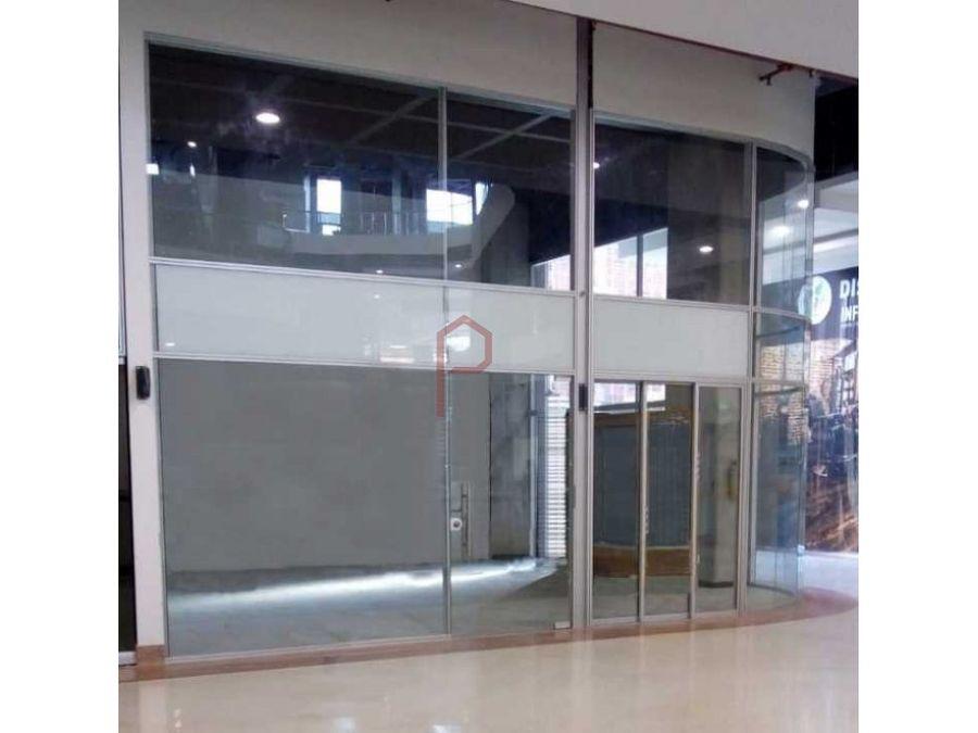 se arrienda local comercial en itagui
