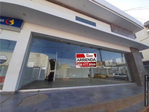 se arrienda local comercial oficinas centro