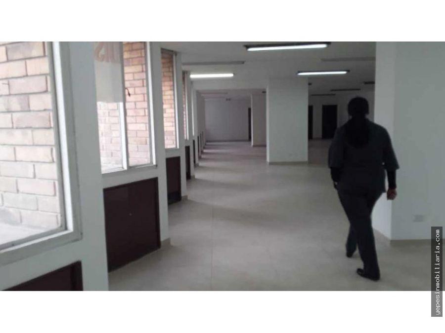 venta arriendo oficinas parque santander
