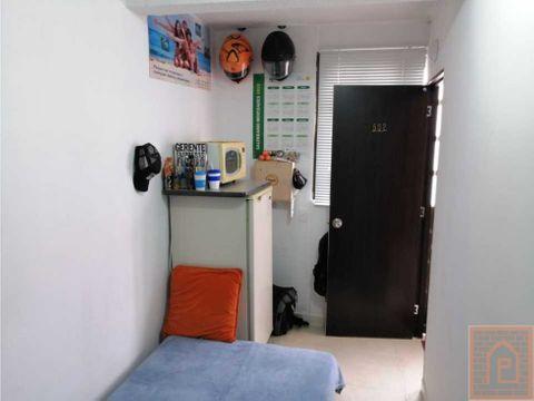 se arrienda habitacion con bano privado alamos bogota