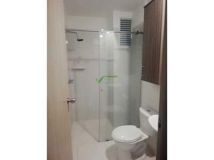 se renta apartamento mirador de villa verde
