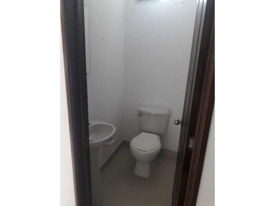 se renta apartamento en la virginia